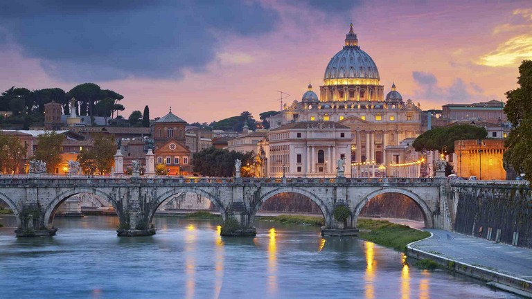 Trips To Rome Italy