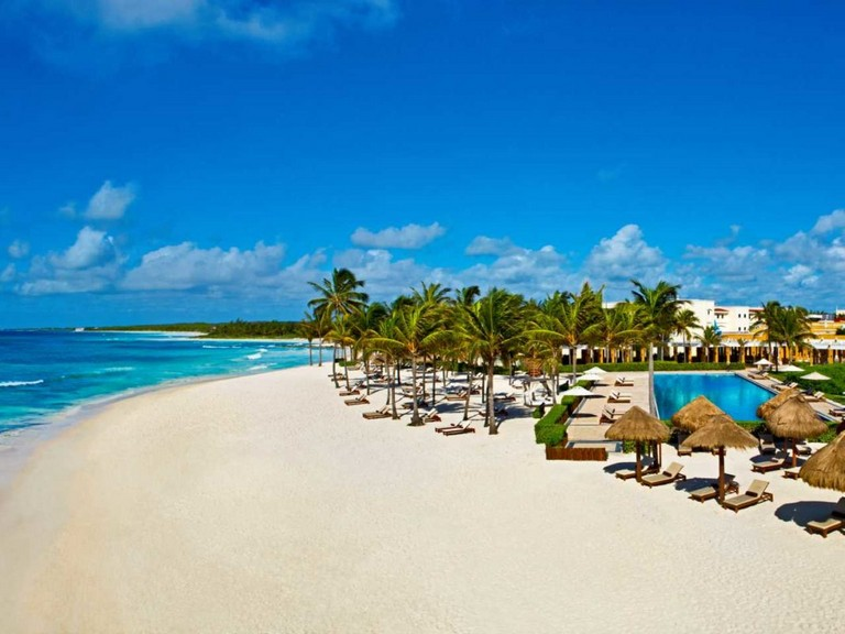 Tulum Beach Resorts