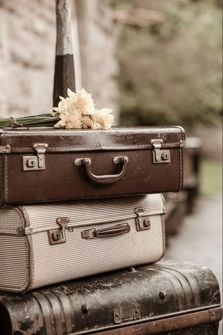 Tumblr Suitcases