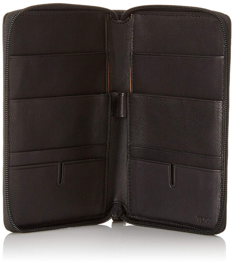 Tumi Passport Wallet