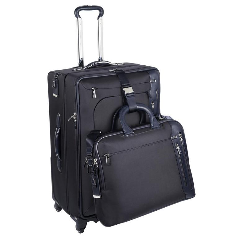 Tumi Suitcase Sale