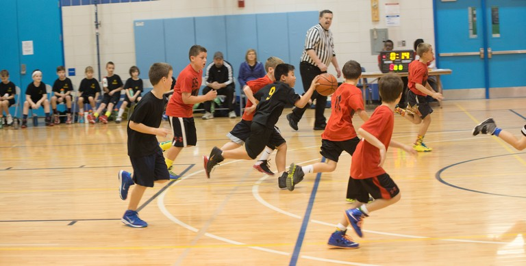 Twinbrook Recreation Center