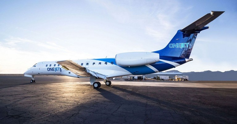 Ultimate Jet Charters