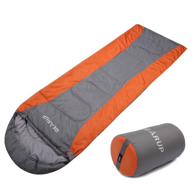 Ultralight Summer Sleeping Bag