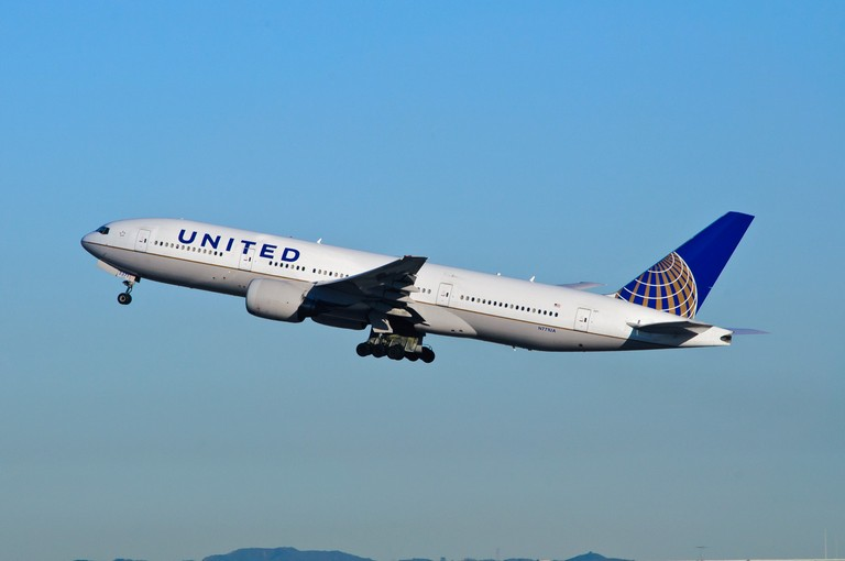 United Airlines Award Travel
