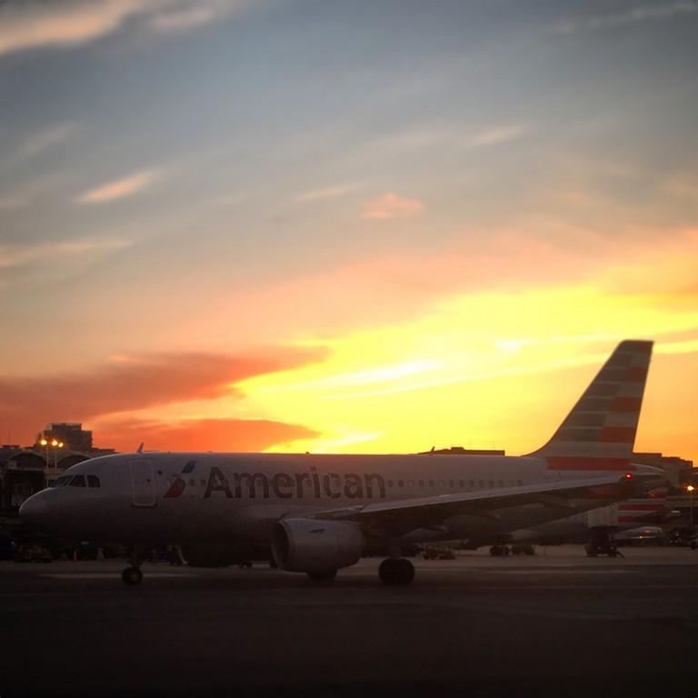 United Airlines Reward Travel