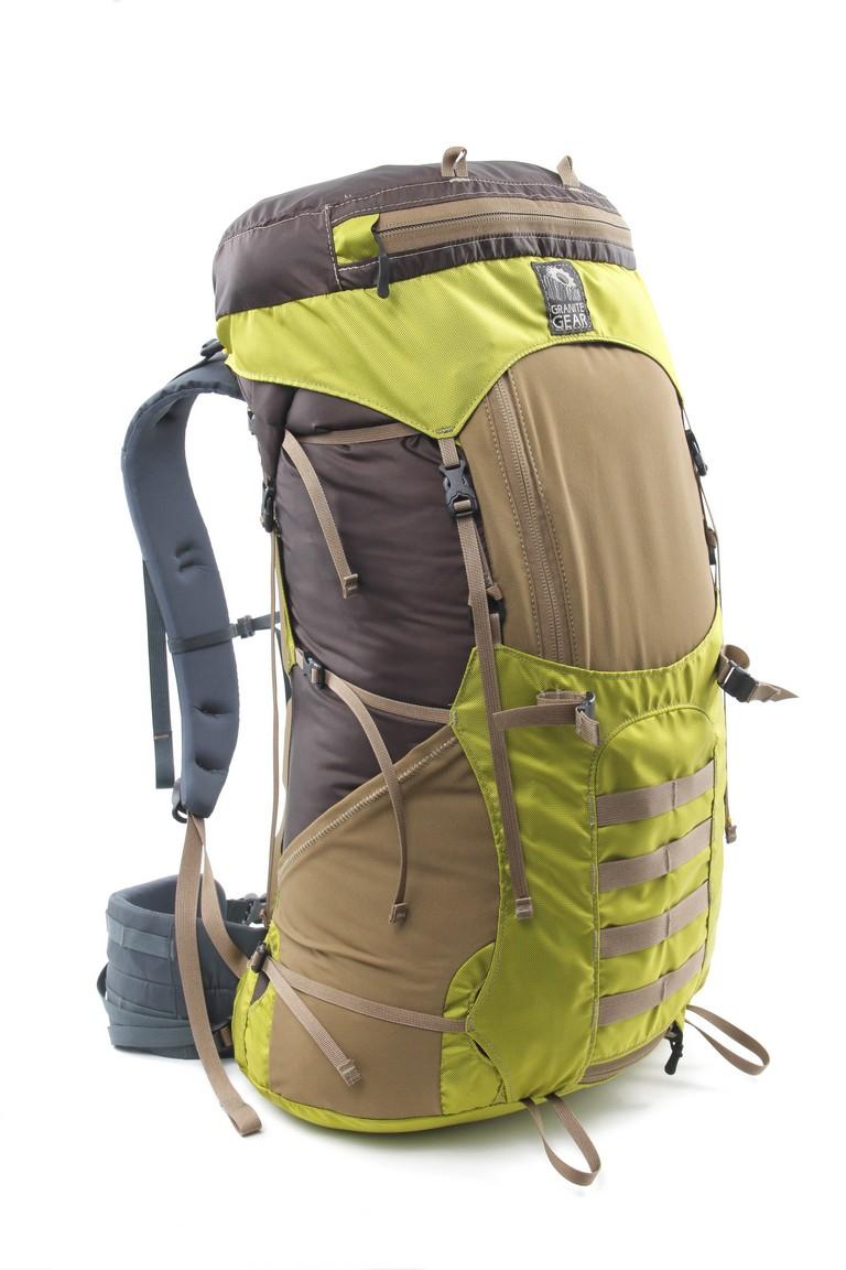 Used Hiking Backpacks