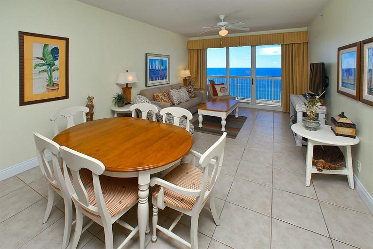 Vacation Condo Rentals Panama City Beach Fl