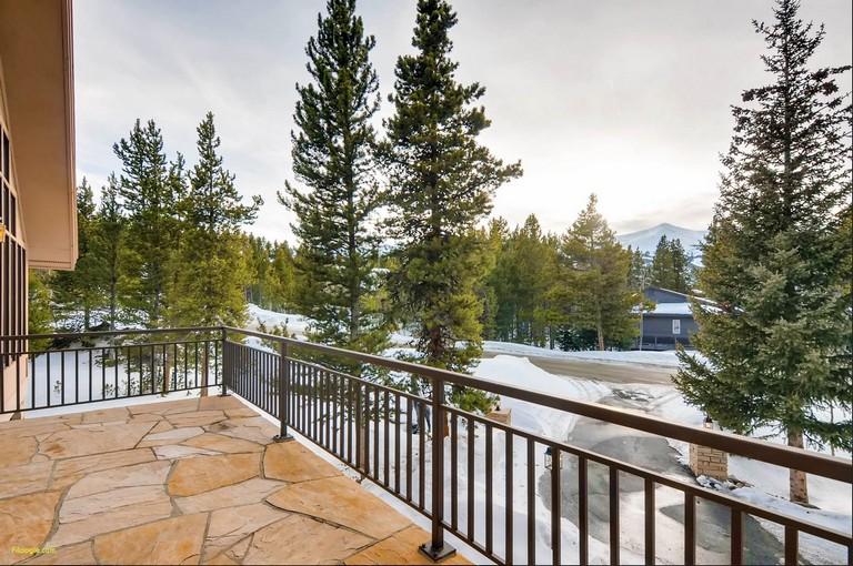Vacation Home Rentals In Breckenridge Colorado