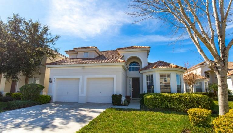 Vacation Home Rentals In Orlando Florida Near Disney