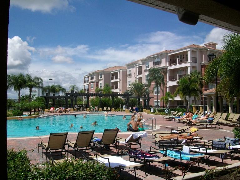 Vacation Home Rentals Near Universal Studios Orlando