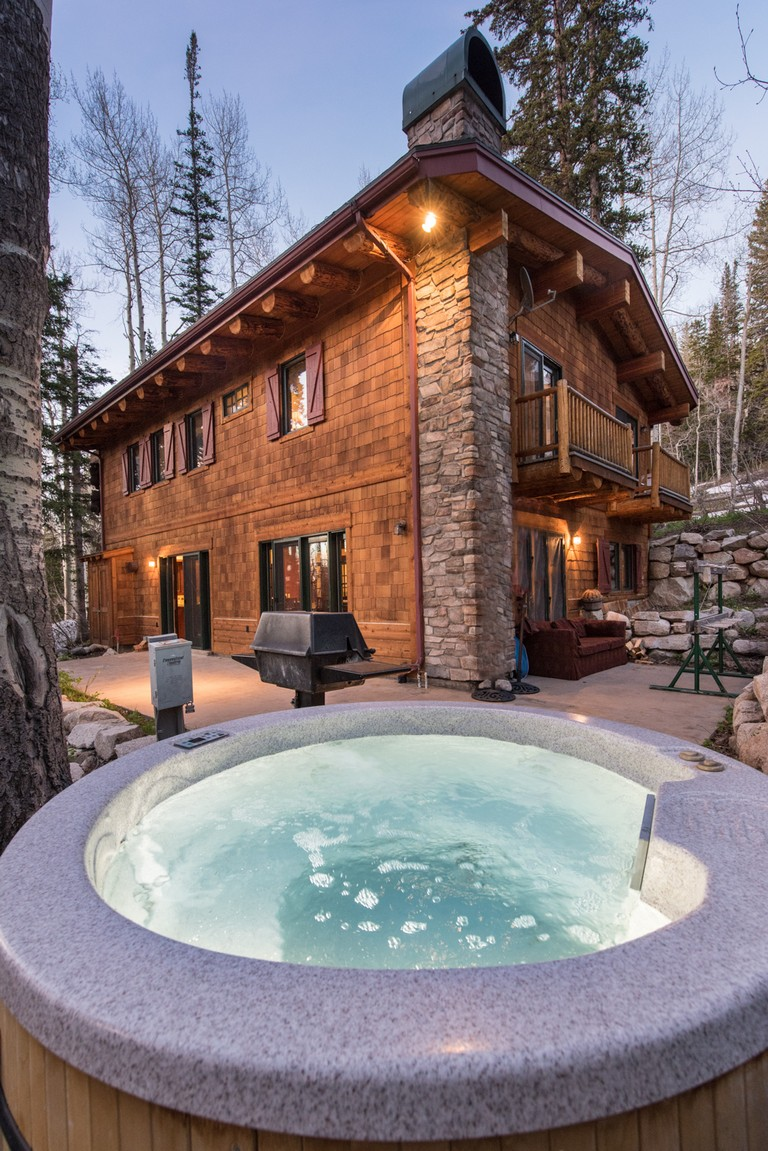 Vacation Home Rentals Utah