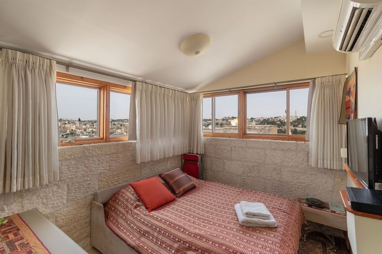 Vacation Rental In Jerusalem