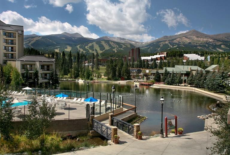 Vacation Rentals Breckenridge Co