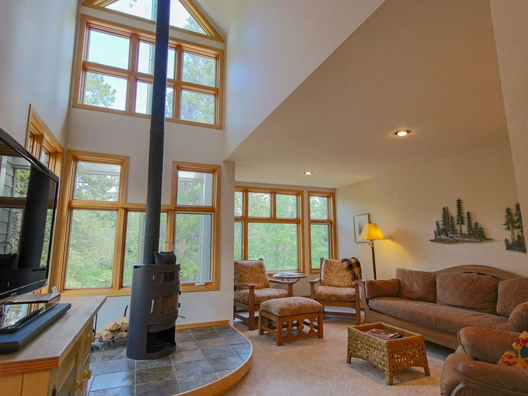 Vacation Rentals Frisco Co