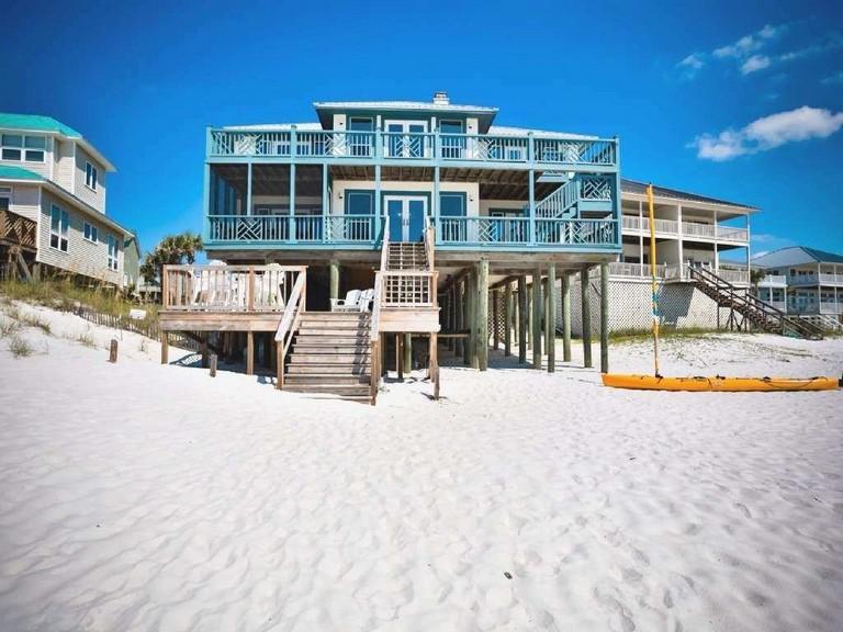Beach House Rentals Destin Fl Inspirational Grayton Beach Vacation Rental Vrbo 6 Br Beaches Of