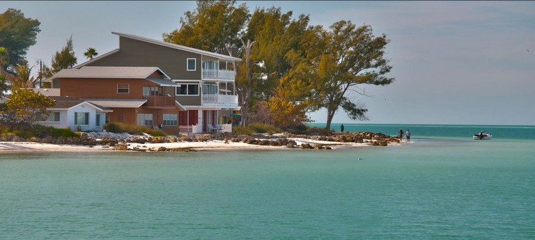 Vacation Rentals Holmes Beach Fl