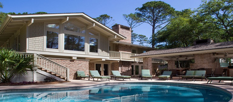 Vacation Rentals In Hilton Head