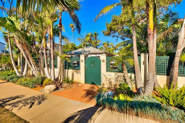 Vacation Rentals In La Jolla Ca