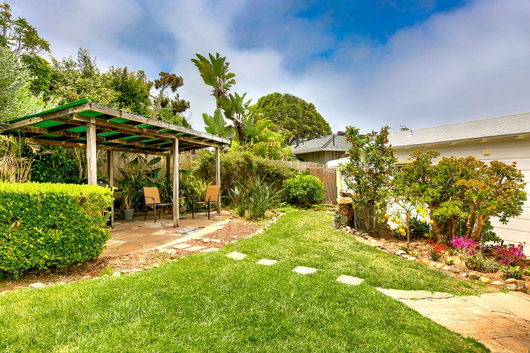 Vacation Rentals In La Jolla Ca