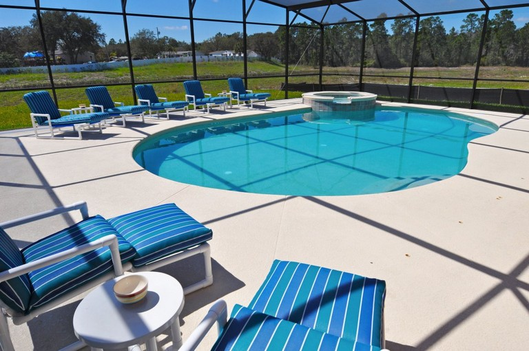 Vacation Rentals In Orlando Florida Area