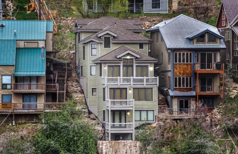 Vacation Rentals In Park City Utah