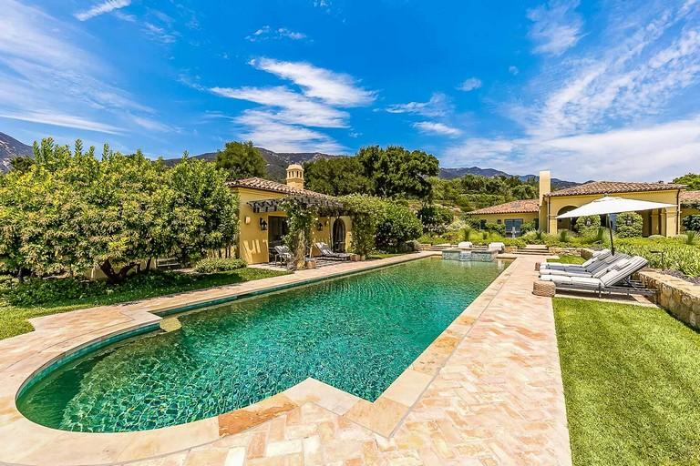 Vacation Rentals In Santa Barbara Ca