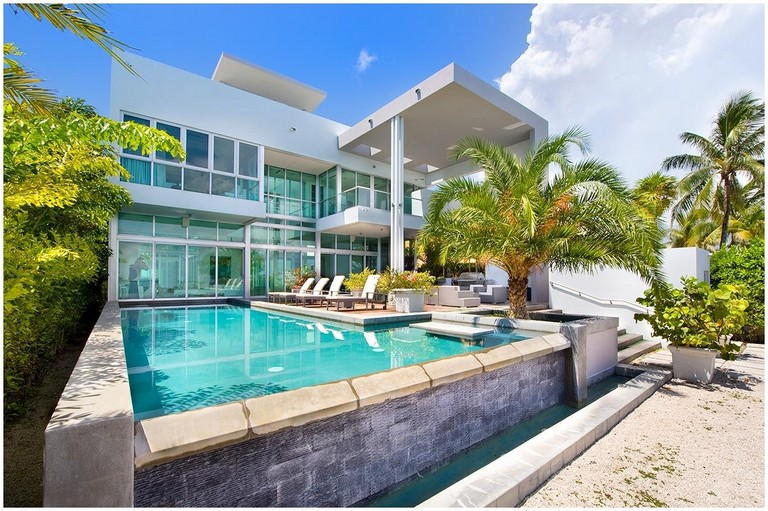 Miami Beach House Rentals San Marco Modern Florida Miami My♥virtual♥home