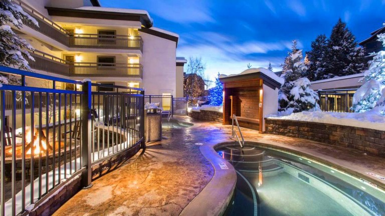 Vacation Rentals In Steamboat Springs Co