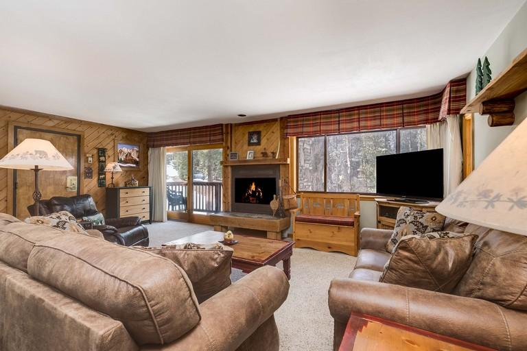 Vacation Rentals In Summit County Colorado