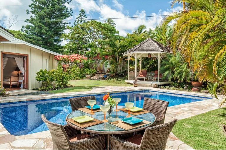 Vacation Rentals Kailua Oahu
