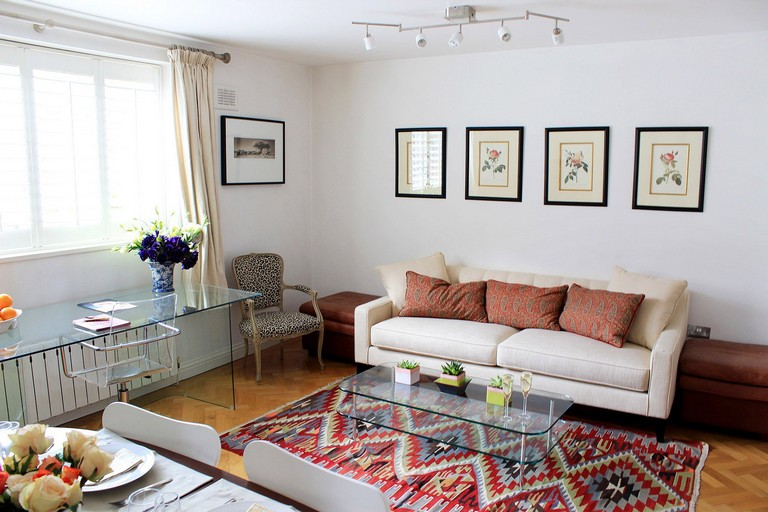 Vacation Rentals London Uk