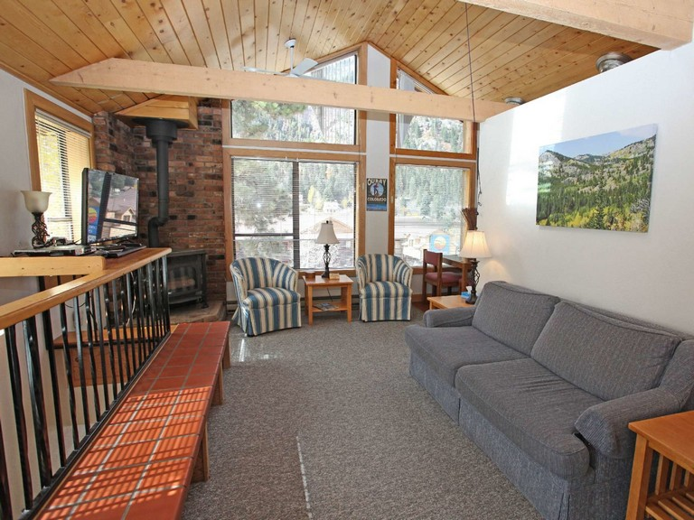 Vacation Rentals Ouray Co