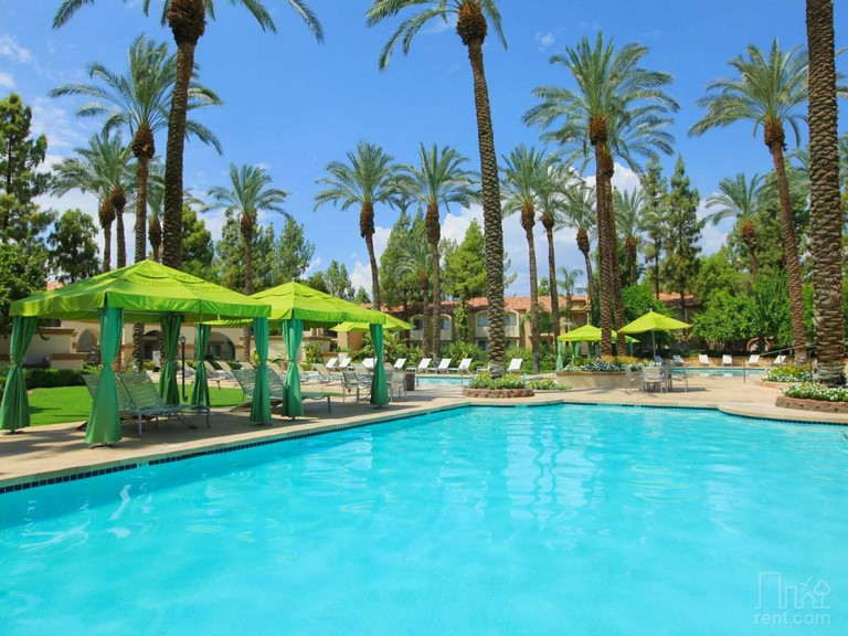 Vacation Rentals Palm Desert Ca