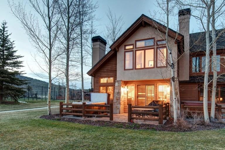 Vacation Rentals Park City Utah