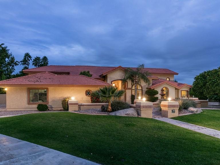 Vacation Rentals Phoenix Area