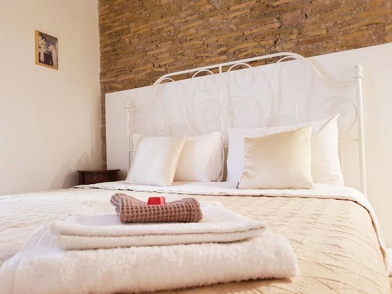 Vacation Rentals Rome Italy