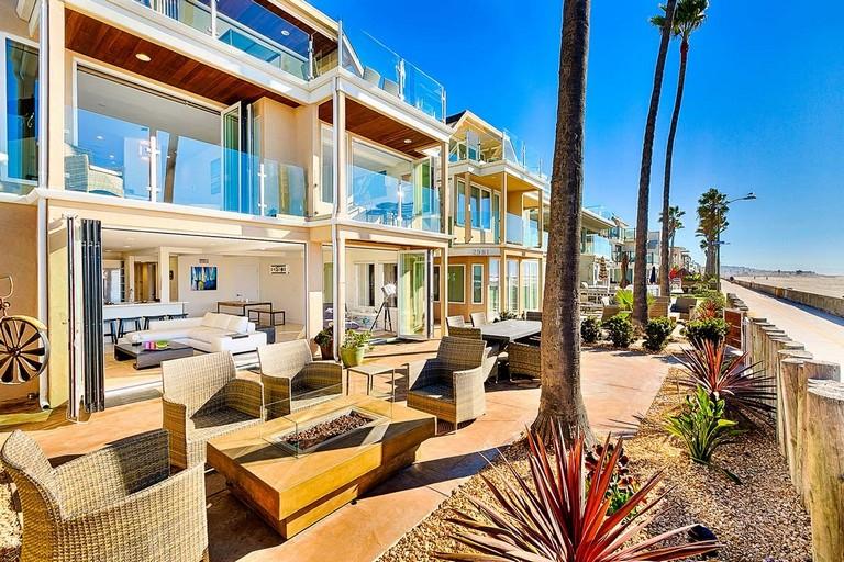 Vacation Rentals San Diego Ca