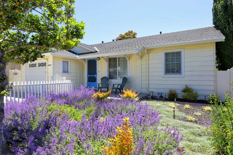 Vacation Rentals Santa Cruz Ca