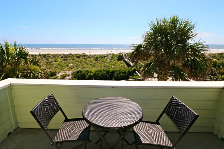 Vacation Rentals St Augustine Beach Fl