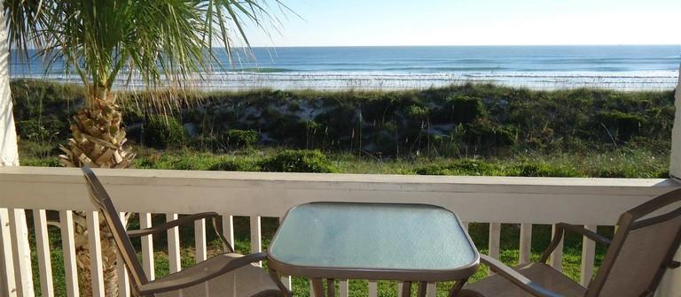 Vacation Rentals St Augustine Fl