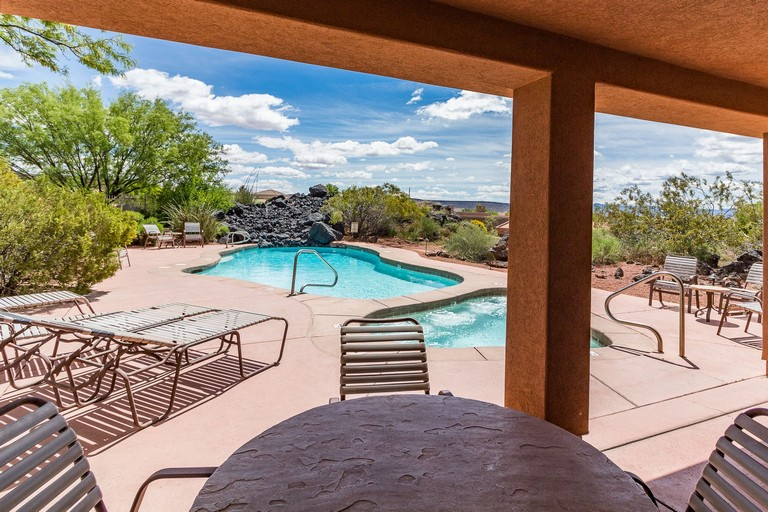 Vacation Rentals St George Utah