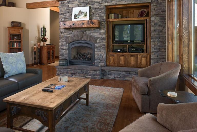 Vacation Rentals Sunriver Oregon