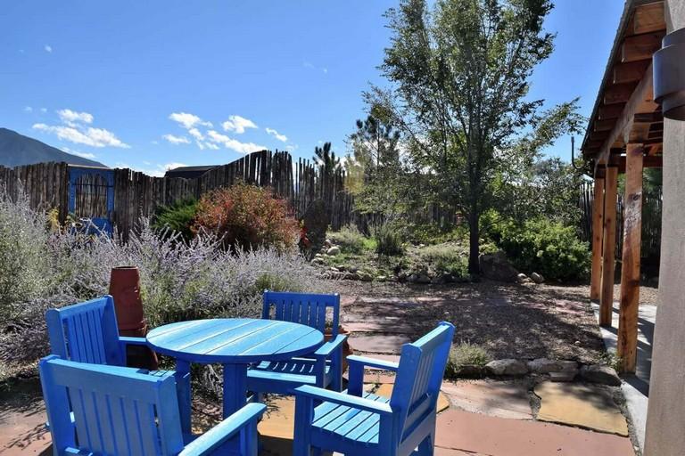 Vacation Rentals Taos Nm