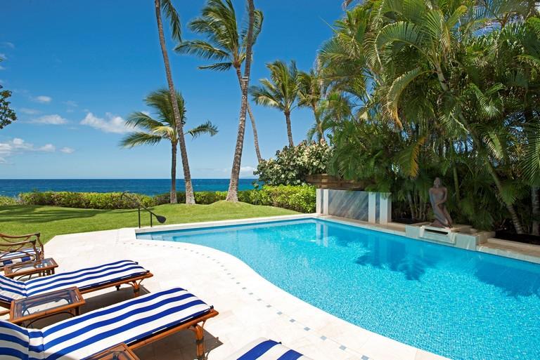 Vacation Rentals Wailea Maui