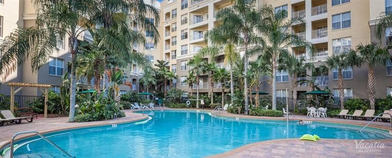 Vacation Village At Parkway Orlando