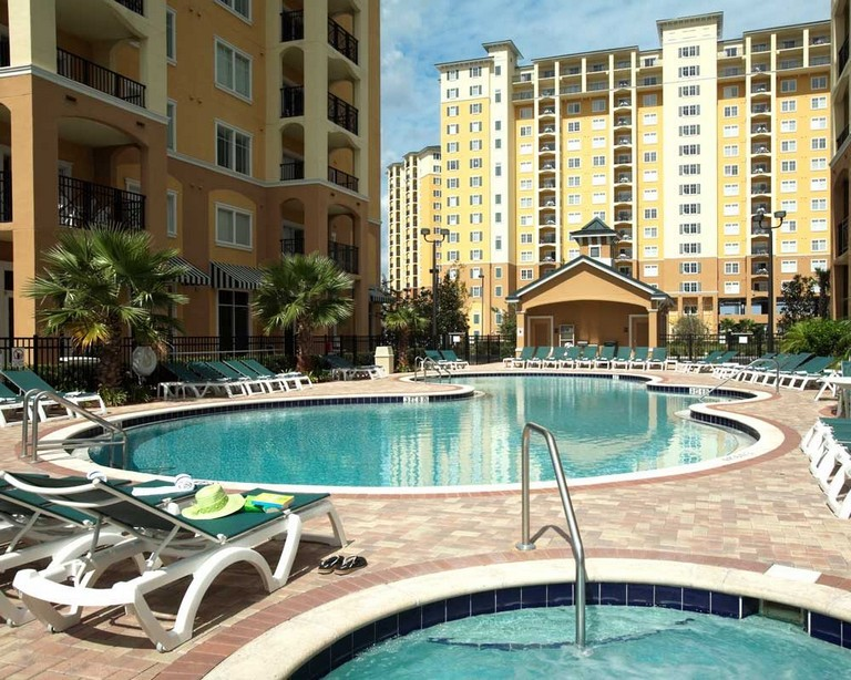 Vacation Village Resort Orlando