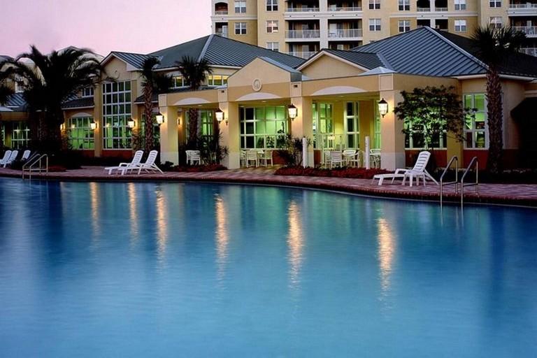 Vacation Village Weston Florida