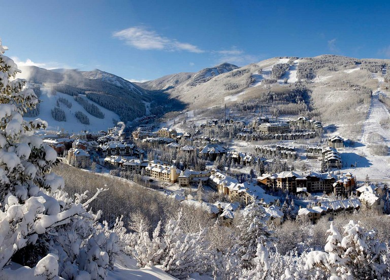 Vail Vacation Packages