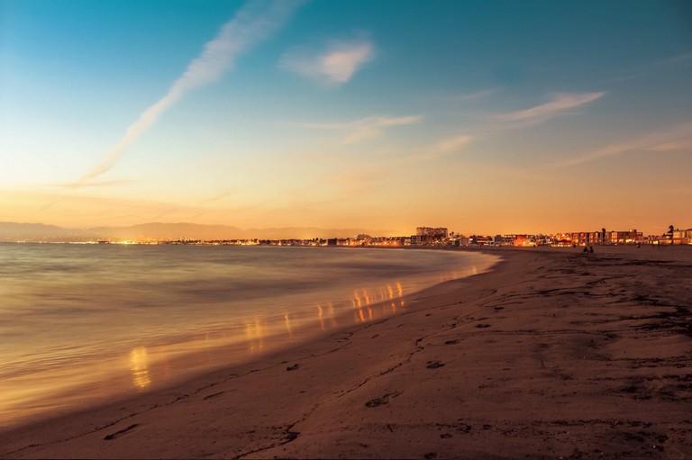 Venic Beach